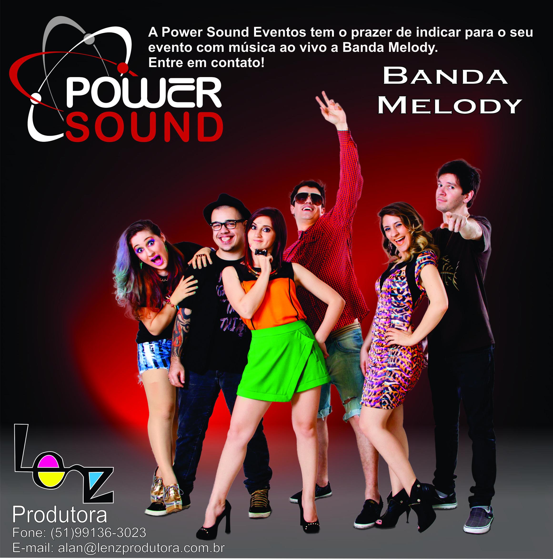 Banda Melody ok
